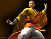 Virtua Fighter 4 Wallpapers