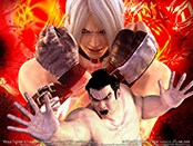 Virtua Fighter 5: Final Showdown Wallpapers
