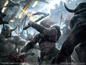 Viking: Battle for Asgard Wallpapers