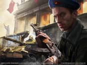 World in Conflict: Soviet Assault Wallpapers