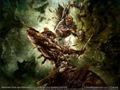 Warhammer Online: Age of Reckoning Wallpapers