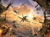 World of Warplanes Wallpapers