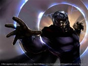 X-Men Legends 2: Rise of the Apocalypse Wallpapers