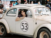 Herbie: Fully Loaded Wallpapers