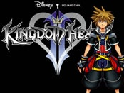Kingdom Hearts 2 Wallpapers