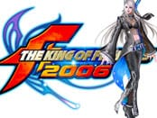 King of Fighters 2006 Wallpapers