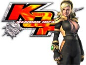 King of Fighters: Maximum Impact Wallpapers