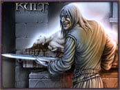 Kult: Heretic Kingdoms Wallpapers