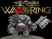 Lord of the Rings: War of the Ring Wallpapers
