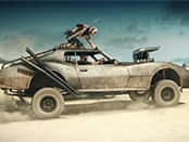 Mad Max Wallpapers