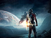Mass Effect Andromeda Wallpapers