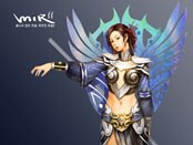 Legend of Mir 2, The Wallpapers
