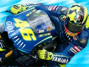 Moto GP 3 Wallpapers