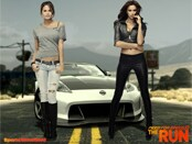 Need for Speed: The Run Wallpapers