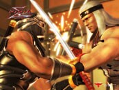 Ninja Gaiden Sigma Wallpapers