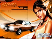 2 Fast 2 Furious Wallpapers