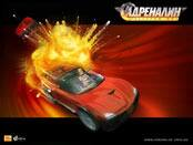 Adrenalin Wallpapers