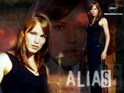 Alias: Season Four Wallpapers