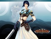 King's Bounty: Armored Princess Wallpapers