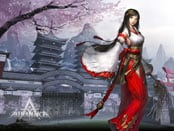 Atlantica Online Wallpapers