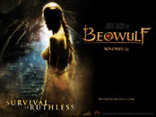 Beowulf Wallpapers