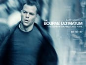 Bourne Ultimatum, The Wallpapers