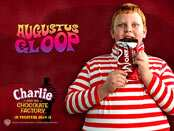 Charlie and the Chocolate Factory Wallpapers
