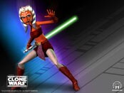 Star Wars: The Clone Wars Wallpapers