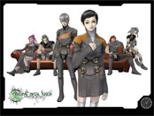 Shin Megami Tensei: Digital Devil Saga Wallpapers