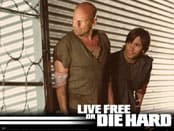 Live Free or Die Hard Wallpapers