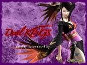 Devil Kings Wallpapers