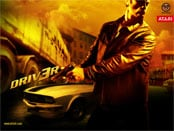 Driver 3 Wallpapers