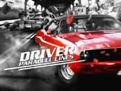 Driver: Parallel Lines Wallpapers