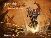 Dungeon Siege 2: Broken World Wallpapers
