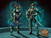 Dungeon Siege 2 Wallpapers