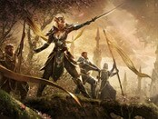 The Elder Scrolls Online Wallpapers