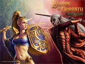 Legends of Norrath: Ethernauts Wallpapers