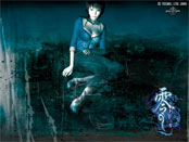 Fatal Frame 3: The Tormented Wallpapers