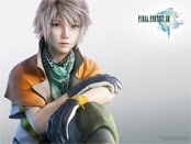 Final Fantasy XIII Wallpapers