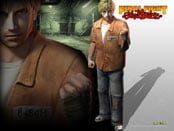 Final Fight X: Streetwise Wallpapers