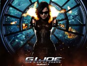 G.I. Joe: The Rise of Cobra Wallpapers