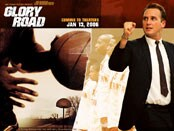 Glory Road Wallpapers