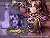 Golden Sun 2: The Lost Age Wallpapers