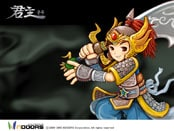 GoonZu Online Wallpapers