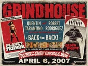 Grindhouse Wallpapers