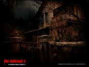 Grudge 2, The Wallpapers
