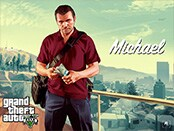 Grand Theft Auto V (GTA 5) Wallpapers