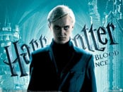 Harry Potter & The Half-Blood Prince Wallpapers