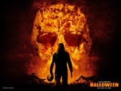 Rob Zombie's Halloween Wallpapers