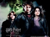 Harry Potter & The Goblet of Fire Wallpapers